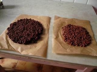 Riso Soffiato Cioccolatato